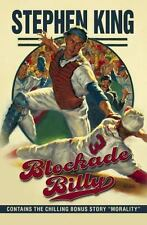 Blockade Billy by Stephen King
