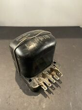 Jaguar, Austin Healey, MG, Triumph Lucas 12 Volt Voltage Regulator