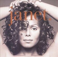 Janet - Jackson, Janet (CD 1993)
