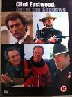 Clint Eastwood Fuera de las sombras Excelente 2000 Documental Película RU DVD