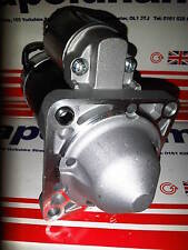 QS5120 VAUXHALL VECTRA C 1.9 CDTi 16V AUTOMATIC Z19DTH NEW STARTER MOTOR 2004-08