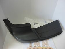 2002-2009 Chevrolet Trailblazer LH Driver Rear Bumper Upper STEP PAD new OEM