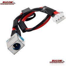 Red parte conector DC Jack red de carga toma de corriente Acer 5251 5336 5741 5471 g 5741z