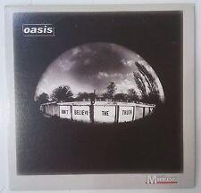 Oasis Daily Mirror 2005 CD UK  4 canciones ,3 Live, 3 Videos + Multimedia