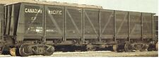 LMH Funaro F&C 6280 CANADIAN PACIFIC Coal Car CP BIG OTIS Gondola 1926-1980 B&O