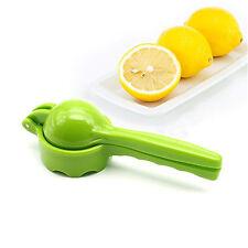 Premium Quality Lemon Lime Orange Squeezer Citrus Press Juicer Color Random