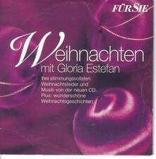 Weihnachten mit Gloria Estefan