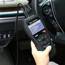 VS890 Vehicle OBD2 OBD Car Motor Diagnostic Scanner Fault Code Reader Tools