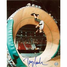 More details for steiner sports tony hawk the loop autographed 8-by-10-inch photograph-rare!!!