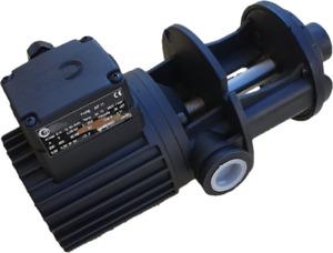 Kühlmittelpumpe Eintauchpumpe AP11 Elektropumpe 60 Lt/min Tauchtiefe 110 mm