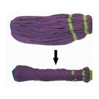 2 Recharges pour Balai Twist Mop Essorage Magique, balai vendu dansnotre boutik