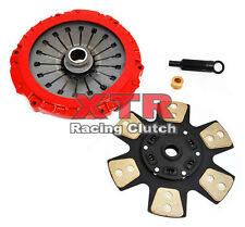 XTR STAGE 3 CLUTCH KIT 93-97 CAMARO Z28 SS FIREBIRD FORMULA TRANS AM 5.7L LT1