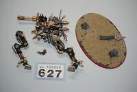 Warhammer 40k Adeptus Mechanicus Ironstrider - LOT 627