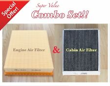 ENGINE&CARBONIZED CABIN AIR FILTER FOR FORD EDGE FusionMKZ 2013-2016 C36286C