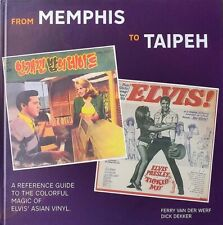 Elvis Collectors Book - From Memphis to Taipeh