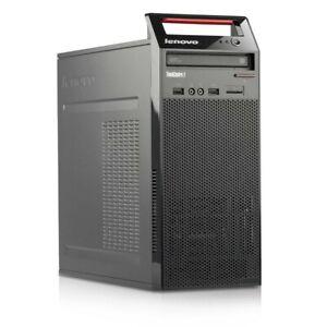 Lenovo E73 - Core G3240 (4th Gen) -8gb-500GB-Wifi