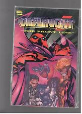 ONSLAUGHT 5 THE FRONT LINE