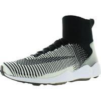 Nike Mens Zoom Mercurial XI FK B/W Athletic Shoes 10 Medium (D) BHFO 1966