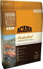 ACANA Regionals Meadowland Dry Dog Food (4.5 lb)