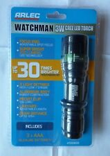 ARLEC Guardiano Torcia LED CREE 3 W 200 LM AT0006GB (9311644503477)