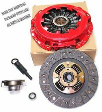 A.F STAGE 1 HIGH QUALITY PERFORMANCE CLUTCH KIT for SUBARU WRX 2.0L TURBO