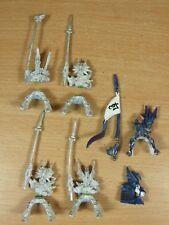 5 Classic Metal elfo noble Dragón príncipes de Caledor parte Pintado (095)