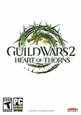 Guild Wars 2: Heart of Thorns PC NEW Sealed