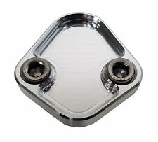 Fuel Pump Block Off Plate Fits AMC Buick Chevy Ford Jeep Mopar Engines F083C