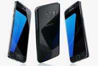Impaired Samsung Galaxy S7   AT&T   32 GB   Home Button Fail, Clean ESN
