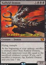 Xathrid Demon (Xathrid-Dämon) Commander 2014 Magic