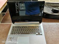 Notebook Toshiba Satellite U940-11K  14.0 Pollici - Inter HD Graphics - RAM 4 GB