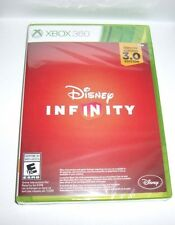 DISNEY INFINITY 3.0 Game Disc Brand New Sealed in Case XBOX 360 Star Wars