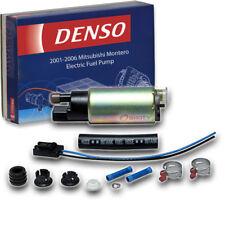 Denso Electric Fuel Pump for Mitsubishi Montero 3.8L 3.5L V6 2001-2006 Gas vk