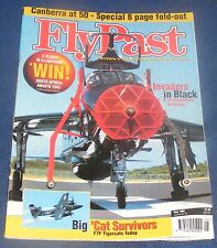 FLYPAST MAGAZINE MAY 1999 - CANBERRA AT 50/INVADERS IN BLACK