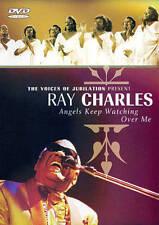 Ray Charles: Angels Keep Watching Over Me (DVD, 2007) Multizone