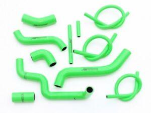 Aprilia RSV1000 Mille Coolant Hose Kit (99-03)