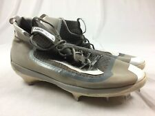 Nike Max Air - Gray Cleats (Men's 11.5) - Used