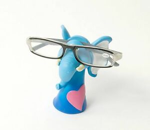 Elephant Eye Glass Holder