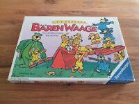 Bärenwaage - Ravensburger Bären Waage - 1994 Spiel 90er - Vintage - Kult
