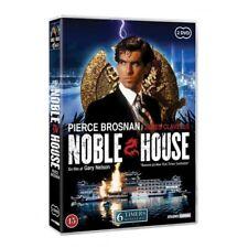 NOBLE HOUSE (Pierce Brosnan) MINISERIES  -   DVD  PAL Region 2 sealed