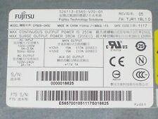Fujitsu ATX Netzteil - 250 W - Modell CPB09-045C - S26113-E565-V70-01