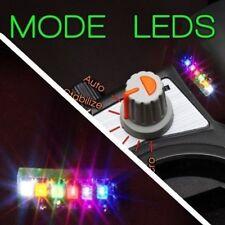 6 Modes color LED indicator BOARD - ArduCopter ArduPilot APM DJI  - DIY VERSION