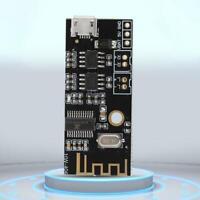 HW-406 Wireless Bluetooth 4.2 Stereo-Audio-Modul für Audio-DIY-Modifikation