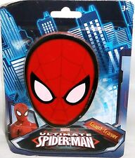 Ultimate Spiderman Giant Eraser