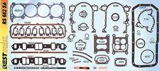 New 1964-1965-1966-1967 Buick V8 300-340 Full Engine Gasket Set