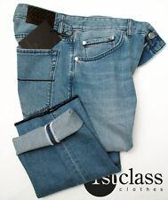 Boss Selección Jeans Nuevo Jersey 32/34 IN azul claro suave Stretch
