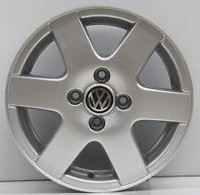 """CERCHIO IN LEGA VW LUPO 6 X 14 """" ORIGINALE RIVERNICIATO 6X0601025"""