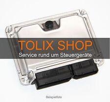 ECU VW Golf TDI Steuergerät 038906012BD 038 906 012 BD 0281010124 0 281 010 124