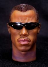 Hot 1/6 Custom SUN GLASSES Toys CY Tony Stark Blade DUTCH Albert Wesker Body
