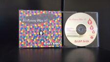 East End - It's Raining Men 5 Track CD Single